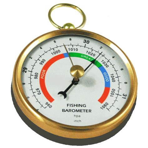 Antique Wall Clocks Online by Ambient Weather Dhr70b Brass Dhr70b Handheld Fishing Barometer