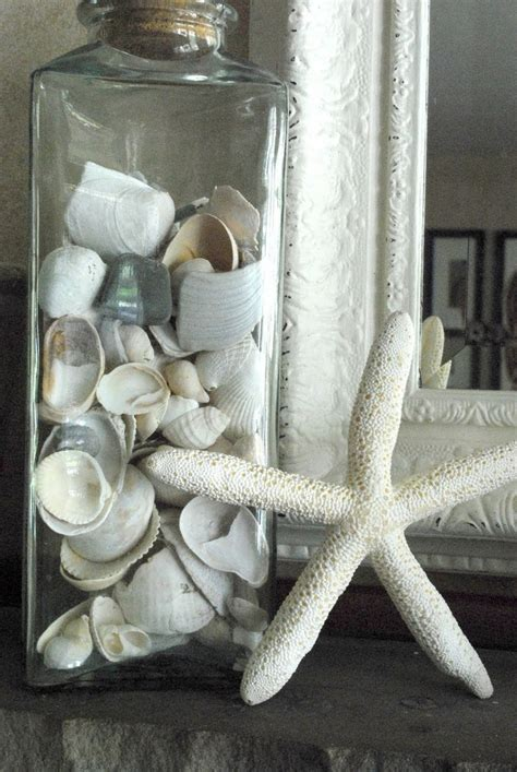 shell bathroom decor 1000 images about shell art ideas on pinterest