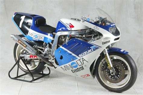 03 Suzuki Gsxr 750 The World S Catalog Of Ideas