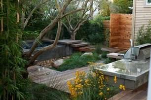 whirlpool terrasse ext 233 rieur id 233 es pour cr 233 er votre oasis dans le jardin