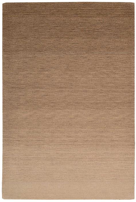 calvin klein area rugs calvin klein ck203 smoke sandstone area rug carpetmart