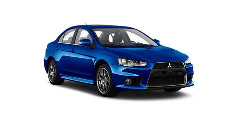 mitsubishi evo png 2014 lancer evolution blue pixshark com images