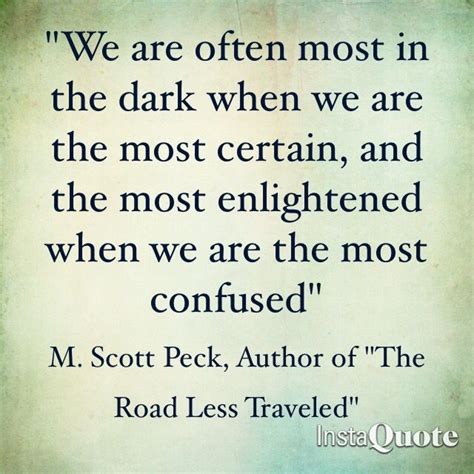 the road less stupid books 25 best ideas about m peck on