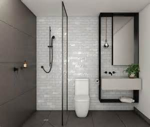 simple bathroom tile design ideas 25 best ideas about modern bathrooms on
