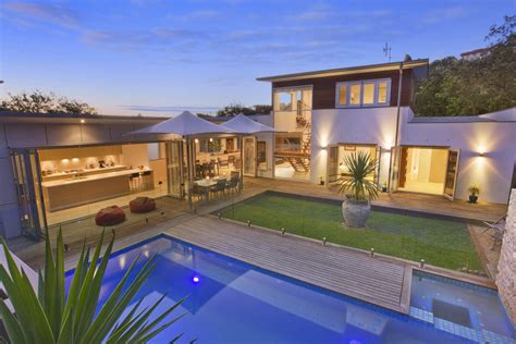home design for u photo of a in ground pool from a real australian home