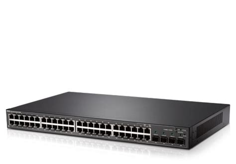Switch Dell dell powerconnect 2848 switch networking