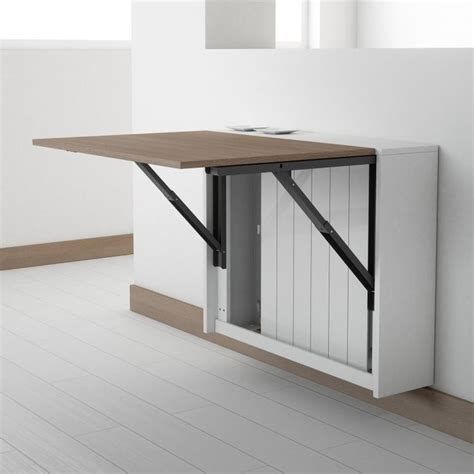 Chaise De Murale Pliante by Table De Cuisine Murale Pliable Table Basse Et Pliante