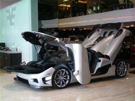 Koenigsegg Ccxr For Sale Coated Koenigsegg Trevita Ccxr Up For Sale In