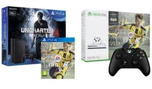 amazon gaming black friday amazon uk black friday 2016 ps4 and xbox one deals live