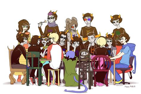 homestuck fans images homestuck hd wallpaper and