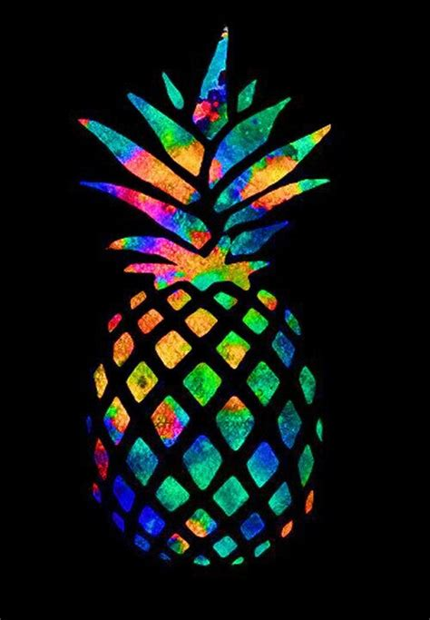 iphone wallpaper tumblr colorful cool pineapple wallpaper pineapple wallpaper on tumblr