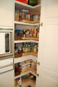 Corner Kitchen Pantry Ideas by Pantry Cabinets Pantry And Corner Pantry On