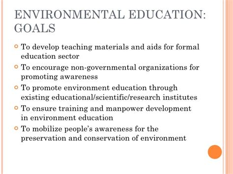 thesis about environmental education essay on environmental education writefiction712 web fc2 com
