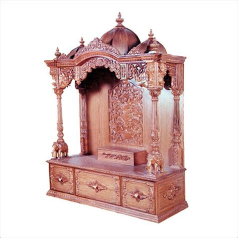 ahmedabad wood carving india wood building materials wooden temple manufacturer wooden temple exporter supplier
