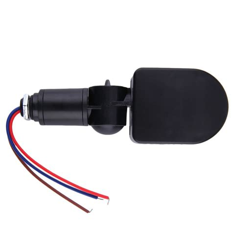automatic light with sensor automatic pir infrared motion sensor detector switch for