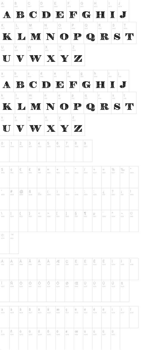 dafont decorative zenone font dafont com