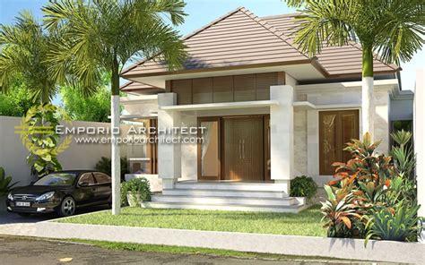 Permalink to Model Rumah Bali Terbaru