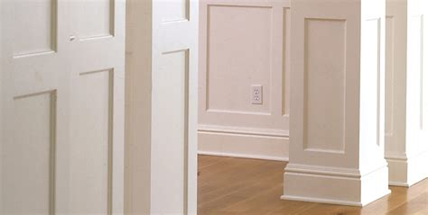 Wainscoting Solutions wainscot solutions inc custom assembled wainscoting