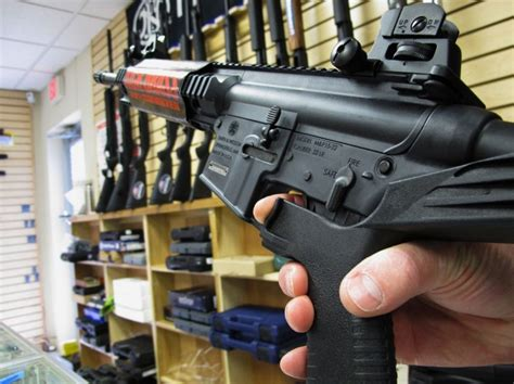 Sometimes You Could Bump Into A Gentleman by Las Vegas Gunman Had Bump Stocks That Could Turn