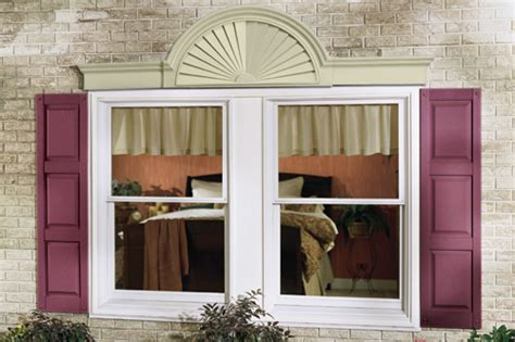 shutters accent building products home page vinyl exterior accents photo gallery accent building