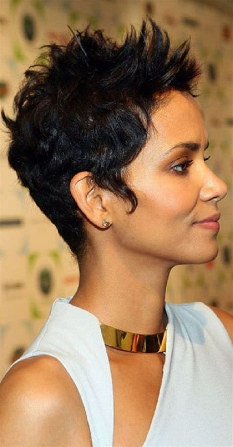 short hairstyles for women in their 40s african american 56 best undercuts images on pinterest