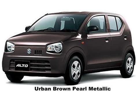 New Suzuki Alto Brand New Suzuki Alto For Sale Japanese Cars Exporter