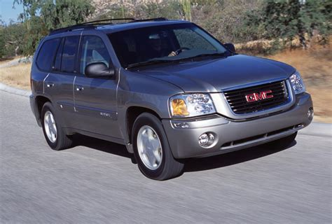 old car manuals online 1998 gmc envoy navigation system auction results and sales data for 2003 gmc envoy