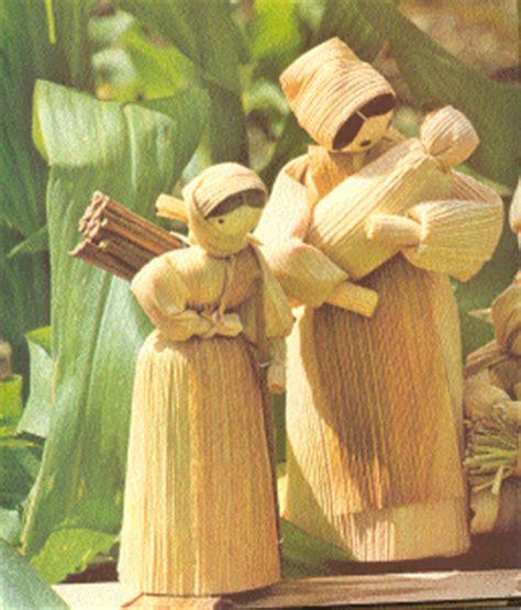 what were corn husk dolls used for corn husk dolls