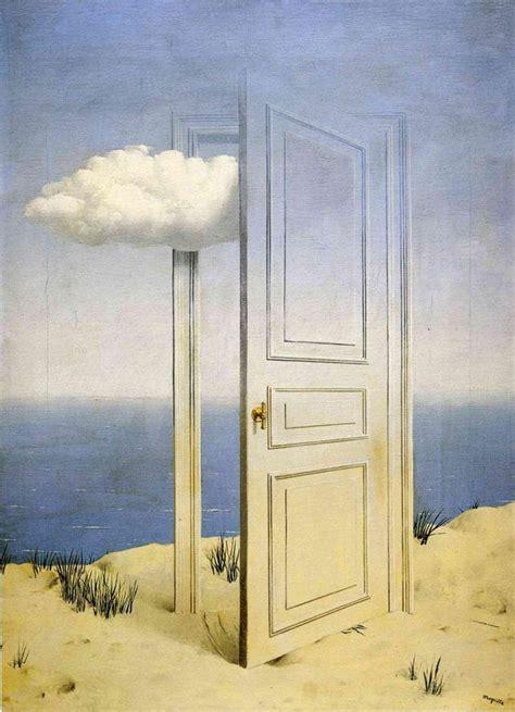 cuadro de magritte cuadros de ren 233 magritte surrealismo siglo xx