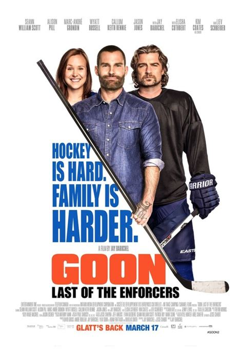goon memoir of a minor league hockey enforcer 2d ed books goon last of the enforcers dvd release date redbox