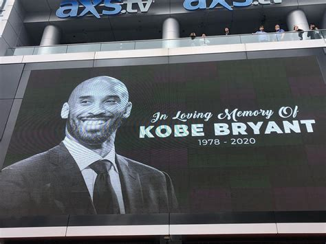 local teen reflects  memorable day  kobe bryant