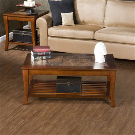 slate tile coffee table furniture gt living room furniture gt coffee table gt slate