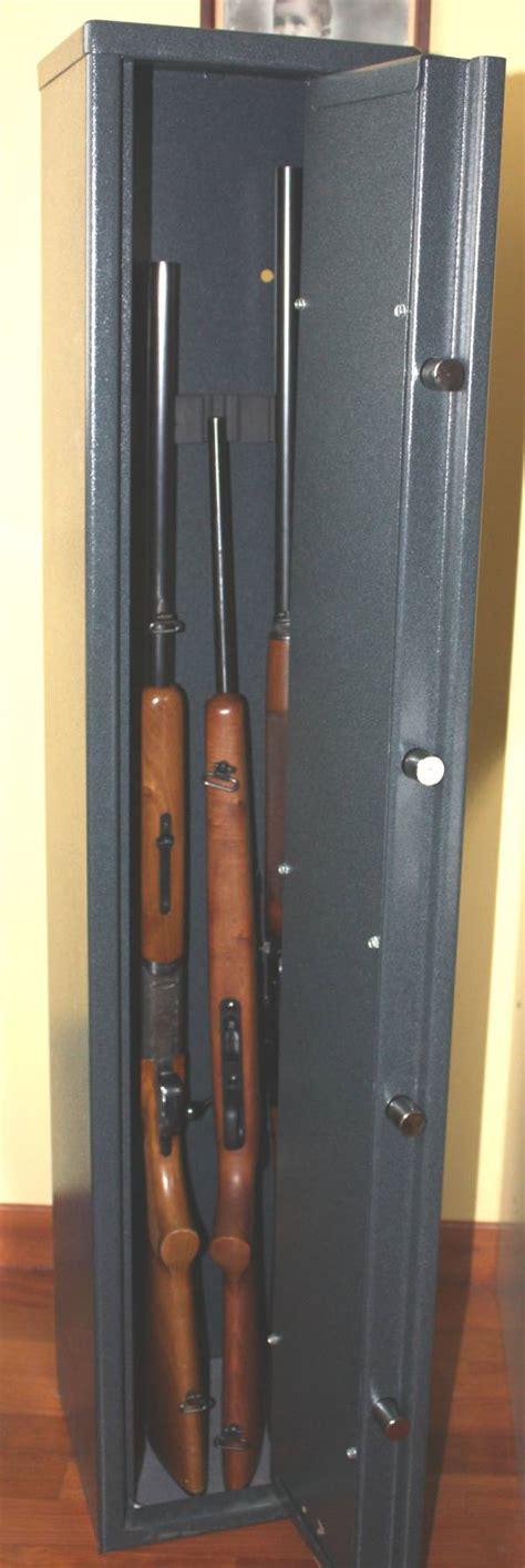 armadi per fucili usati armadio blindato portafucili marca ar mercatino delle