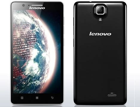 Hp Lenovo A536 9 hp android lenovo murah terbaik 2017 detekno