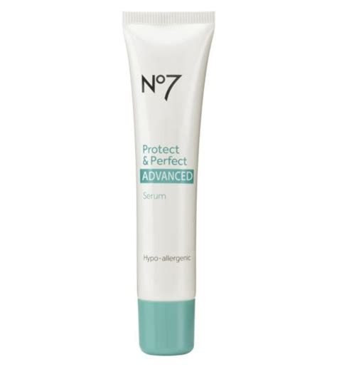 boots number 7 serum anti ageing serums skincare no7 boots