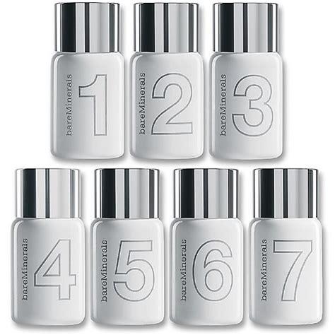 Bareminerals 7 Day Detox by Best Detox Products Homegirl