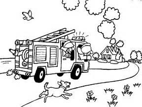 fireman sam coloring pages print az coloring pages