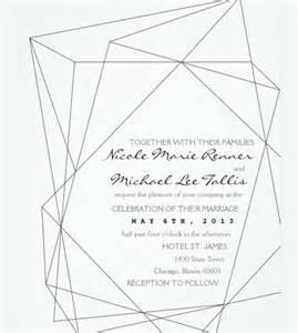geometric templates 21 geometric wedding invitations ideas free premium