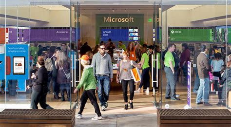 microsoft answer desk hours microsoft store yorkdale shopping centre toronto on