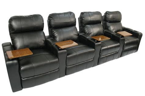 theater recliner seats 12003 reno berkline bonded leather theater seats