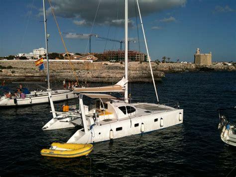 catamaran lerouge a vendre catamaran brazapi 41 a vendre page 2