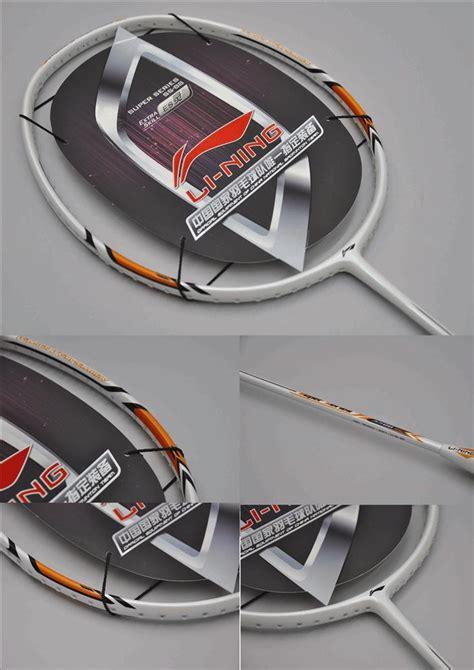 Raket Lining Ss 88 li ning series ss 88 badminton store