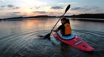 Kayak In Kayak Into A Whole New World Modify Lifestyle