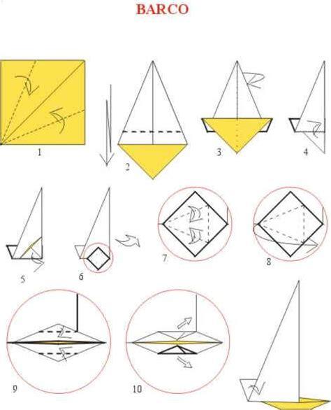 barco pirata origami origami de barco como fazer origami
