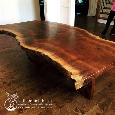 Slab Dining Room Table best 25 rustic dining tables ideas on pinterest dining