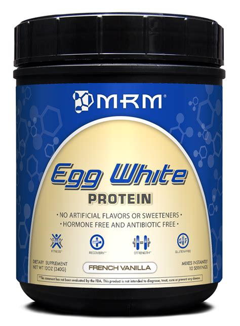 protein i egg egg white protein