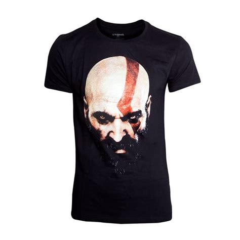 Sweater Kratos Dealdo Merch god of war kratos s t shirt for only 163 18 85 at merchandisingplaza uk