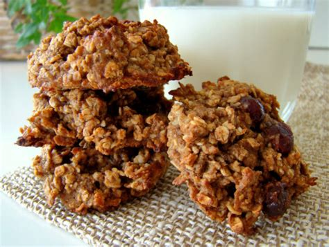 fruit w most fiber healthy breakfast cookies and bars fiber protein and