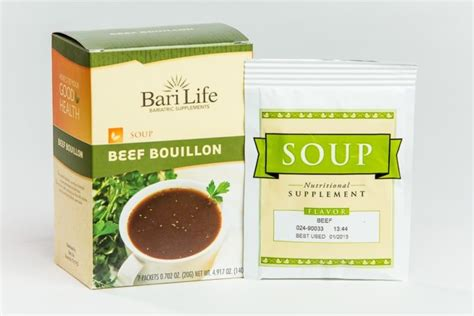 substitute onion soup mix for beef broth