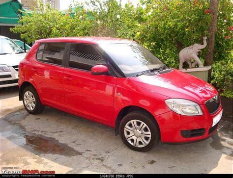 skoda fabia petrol review skoda fabia reviews petrol and diesel page 106 team bhp